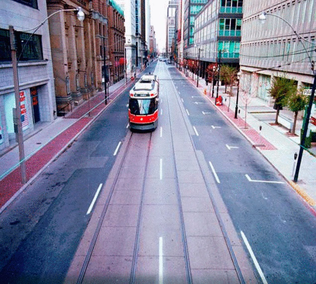 Sursa: http://www.fastcocreate.com/3021990/this-simple-gif-proves-why-public-transit-is-important